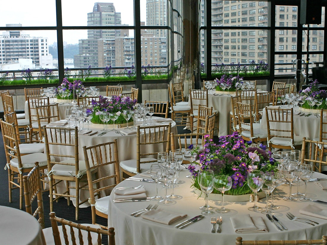 Your Event At Lincoln Center